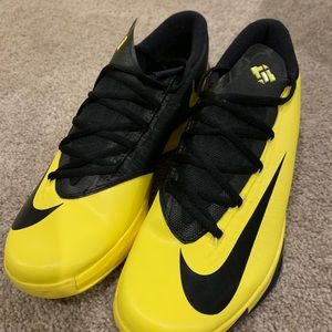 Kevin Durant Nike Basketball Shoes in Size 11!